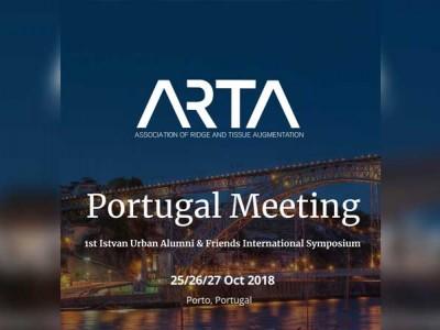 ARTA Portugal Meeting 2018