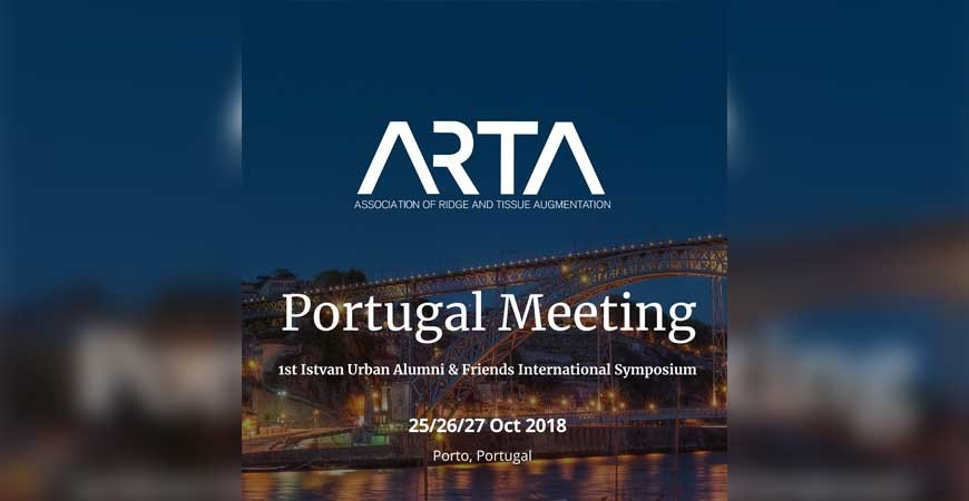 ARTA Portugal Meeting 2018