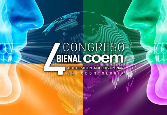 4º Congreso Bienal COEM 2019