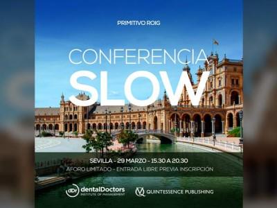 Conferencia SLOW