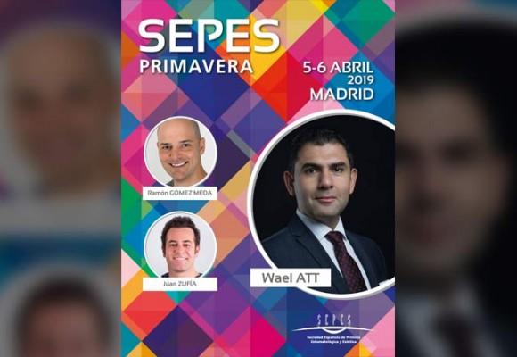 SEPES primavera 2019