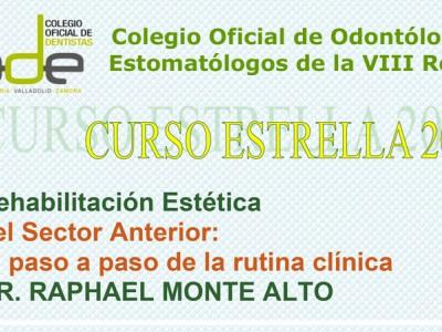 Rehabilitación Estética del Sector Anterior: El paso a paso de la rutina clínica