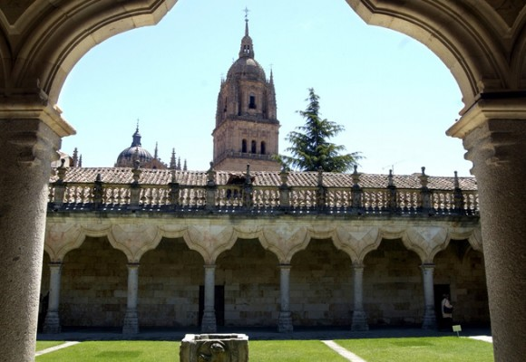 5a Reunión Cientifico-Social Ciudad de Salamanca