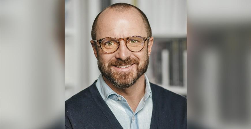 El Sr. Christian W. Haase asume el cargo en la Editorial Quintessenz