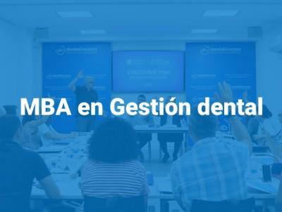 Inaugurado el MBA en Gestión Dental, el primer máster online de dentalDoctors