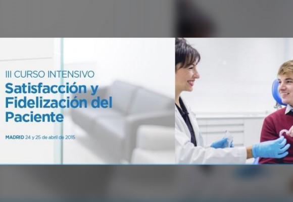 Curso Intensivo Satisfacción y Fidelización del Paciente Dental Doctors